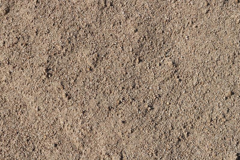 山東真砂土